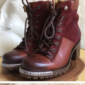 Shoes - ISO Fly London Boots Size 8, 8 1/2, 9.